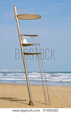 Lifeguard Seat