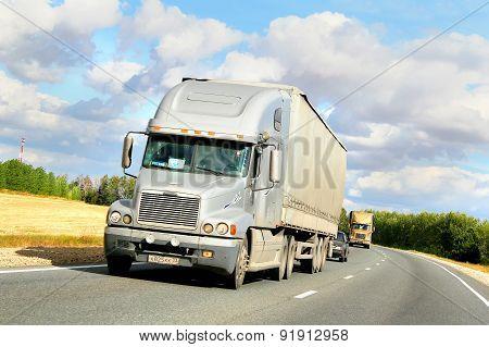 Freightliner Century Class