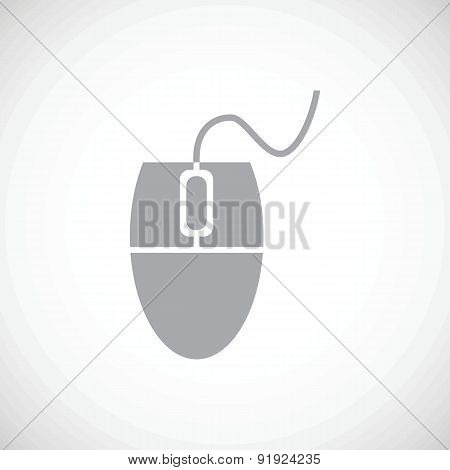 Mouse controller icon
