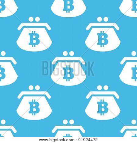 Bitcoin purse pattern