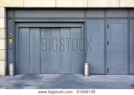 Garage Elevator Lift