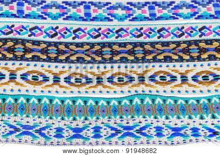 Native American Indian Headband Fabric