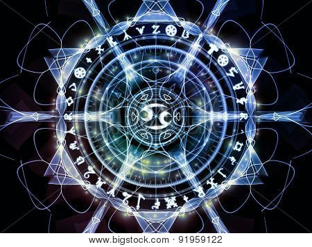 Game Of Sacred Geometry