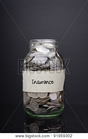 Insurance - Financial Concept