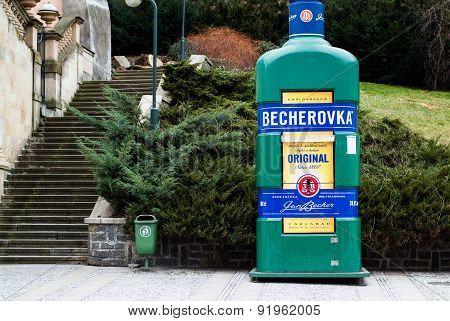 Bacherovka