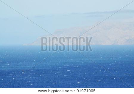 Sea And Brava
