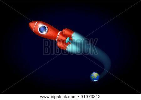 space ship 5