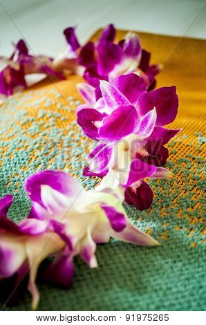 Fresh Hawaiian Lei