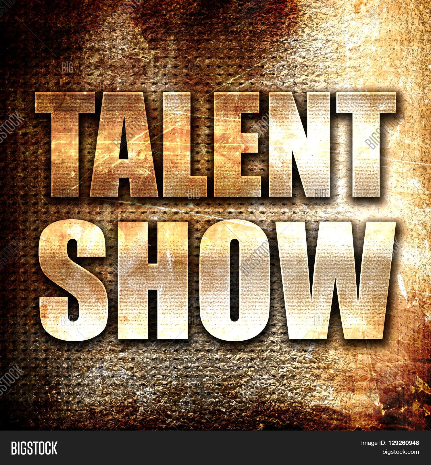 20 Unique and Funny Talent Show Ideas