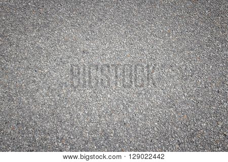 Road Pavement
