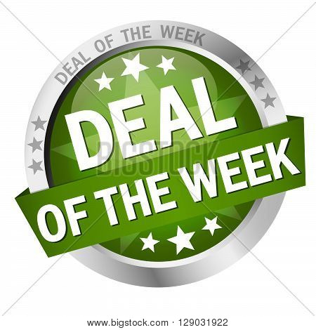 Button Deal Of The Week
