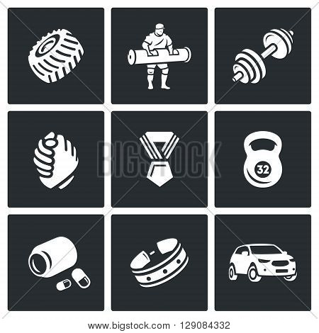 Tyre, Man, Weight, Hands, Medal, Sport Equipment, Steroid, Clothing Accessories, Transport