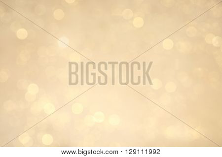 Defocused christmas background, Pastel abstract blur background.