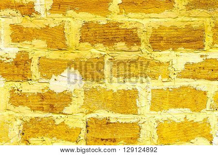 brick wall texture of sandstone limestone construction backgrounds