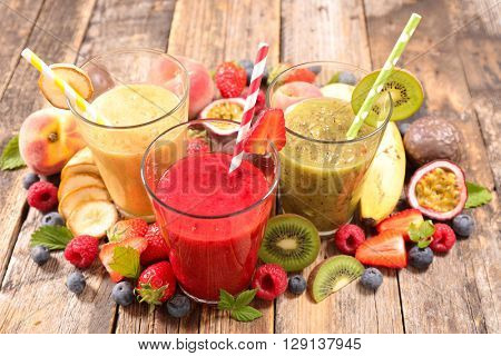 fruit juice,smoothie