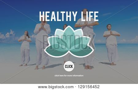 Health Healthy Life Wellness Life Nutrition Concept