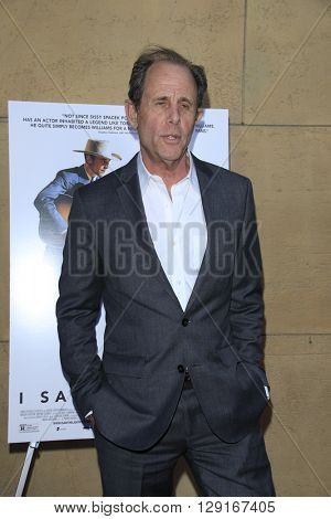 LOS ANGELES - MAR 22:  Marc Abraham at the I Saw the Light LA Premiere at the Egyptian Theatre on March 22, 2016 in Los Angeles, CA