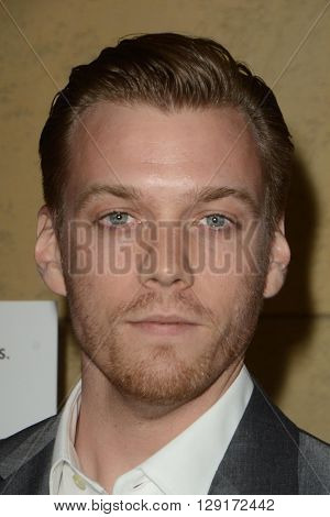 LOS ANGELES - MAR 22:  Jake Abel at the I Saw the Light LA Premiere at the Egyptian Theatre on March 22, 2016 in Los Angeles, CA