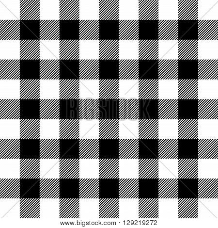 cube texture background illustration in black and white