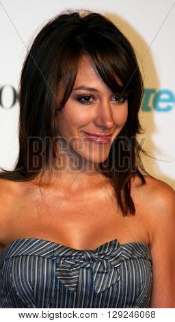 Haylie Duff at the Teen Vogue Celebrates