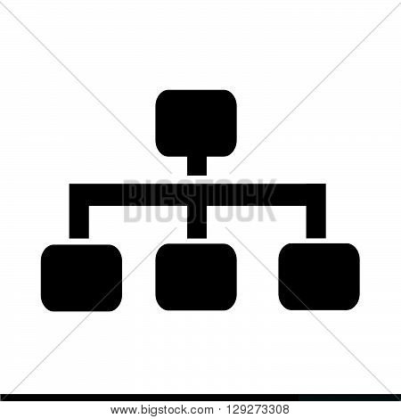 an images of Diagram icon graphs icon illustration design