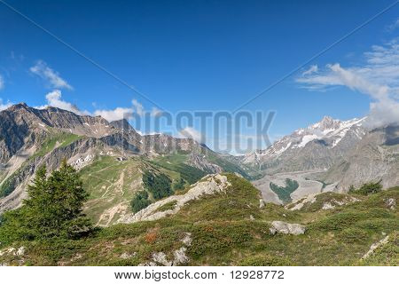 Veny Valley, Italy