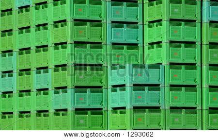 Vine Boxes