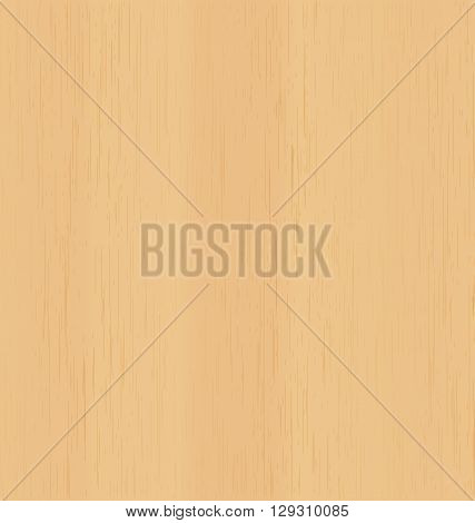 Wooden striped fiber textured background. Vector illusrator