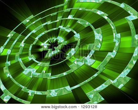 Techno Rings