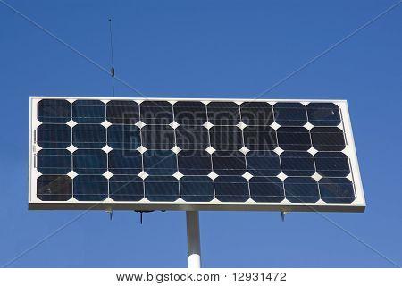 Kleine Solar-panel