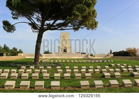 Gallipoli Turkey