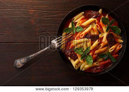 Pasta Penne Rigate