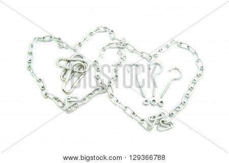 Two Hearts Of Chains