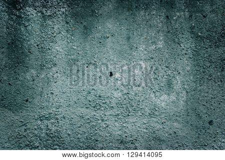 blue concrete grunge background texture pattern closeup