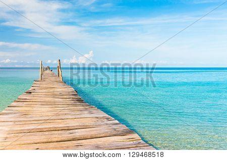 Contemplating the Sea Calm Meditation