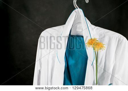 Female Medical Wear