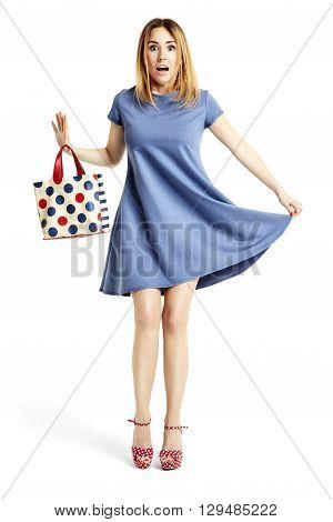 Big Surprise On Shopping