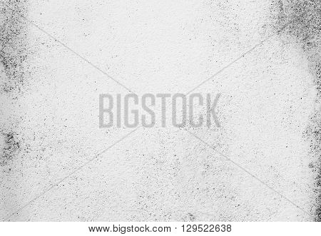 Hi res white concrete textures and backgrounds for any desing. Black and white