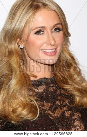 LOS ANGELES - MAY 12:  Paris Hilton at the Power Up Gala at the Beverly Wilshire Hotel on May 12, 2016 in Beverly Hills, CA