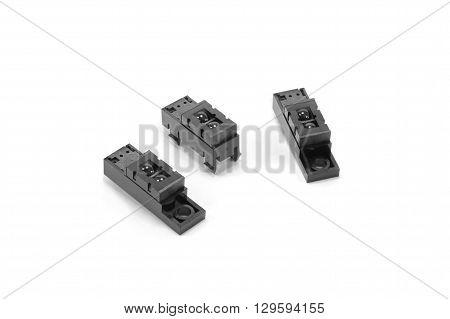 Photomicrosensor - Slot Sensor Or  Light Sensor