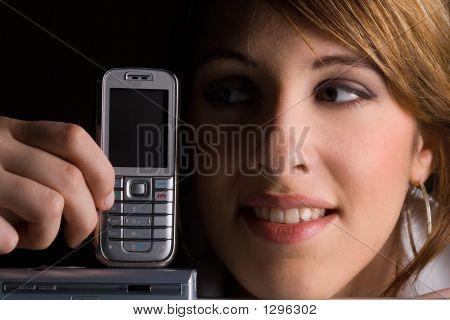 I Call You!!!