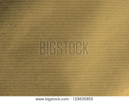 Brown Paper Sepia