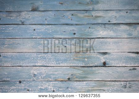 Old dingy wood planking background grunge texture