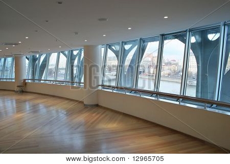 interior windows