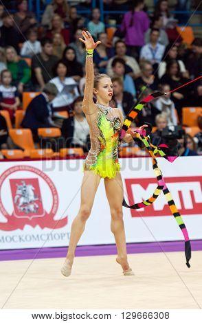 Laura Bozic, Croatia