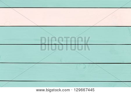Background Texture Of Colorful Green Stained Wood
