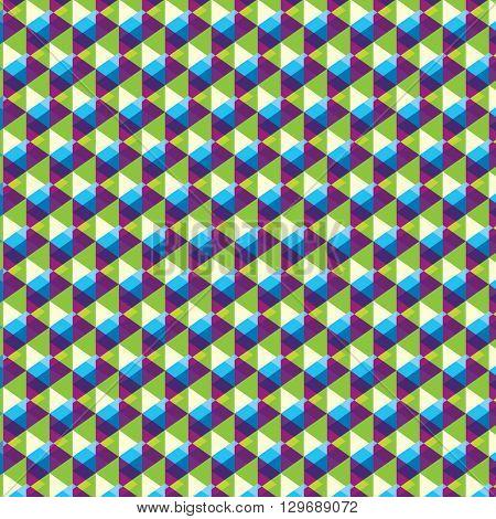 Geometric texture design. Vector illustration.