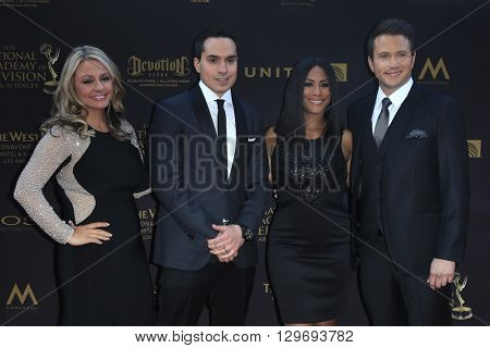 LOS ANGELES - APR 29: Crime Watch at The 43rd Daytime Creative Arts Emmy Awards at the Westin Bonaventure Hotel on April 29, 2016 in Los Angeles, CA