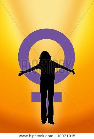 Women's Day Pride