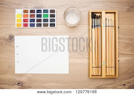 Drawing Tools Top